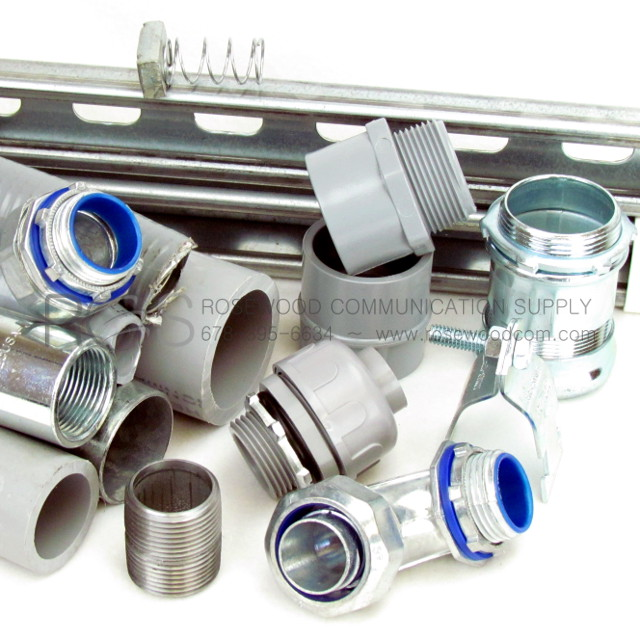 CONDUIT FITTINGS ACCESSORIES