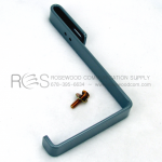 "AUXILIARY CABLE BRACKET FOR 1-1/2"" AND 2"" STRINGER"