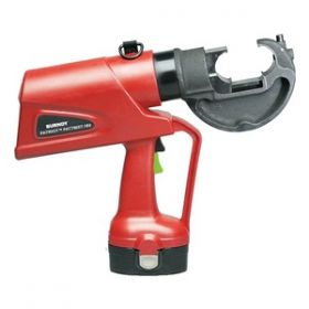 BURNDY PAT750CXT-18V BATTERY OPERATED CRIMPING TOOL