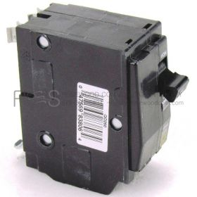 SQUARE D QO BREAKER, 2 POLE